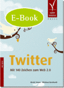 Twitterbuch als Ebook