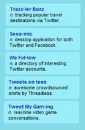 Werbung auf Twitter